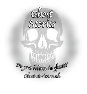 Ghost Story Merch Logos