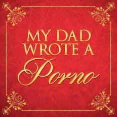 Dad Wrote A Porno Logo